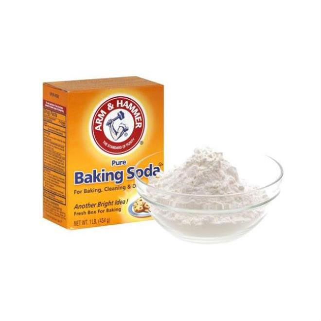 thong cong bang baking soda