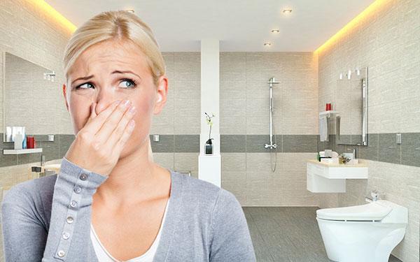 xử lý mùi hôi nhà vệ sinh chung cư