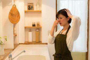 Mẹo dọn dẹp nhà vệ sinh để loại bỏ mùi hôi